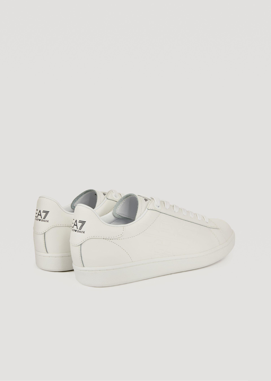 EMPORIO ARMANI Sneakers D d