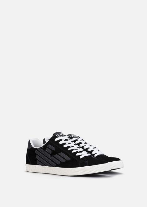 EMPORIO ARMANI Sneakers D r