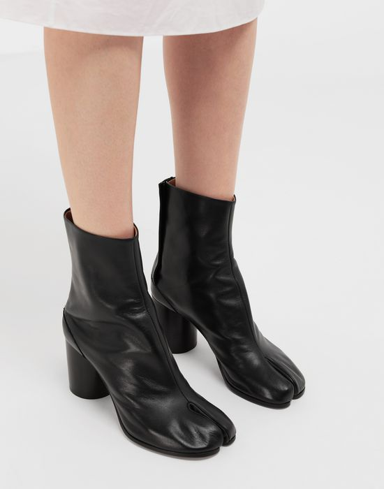 846062960e4 MAISON MARGIELA Calfskin Tabi boots Tabi boots       pickupInStoreShipping info