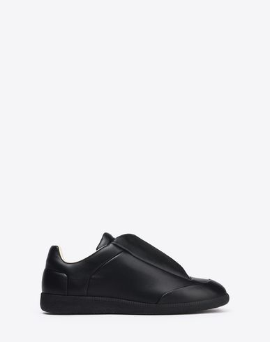 Calfskin Future Low Top sneakers