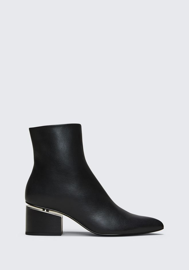 ALEXANDER WANG Ankle boots Women JUDE BOOTIE