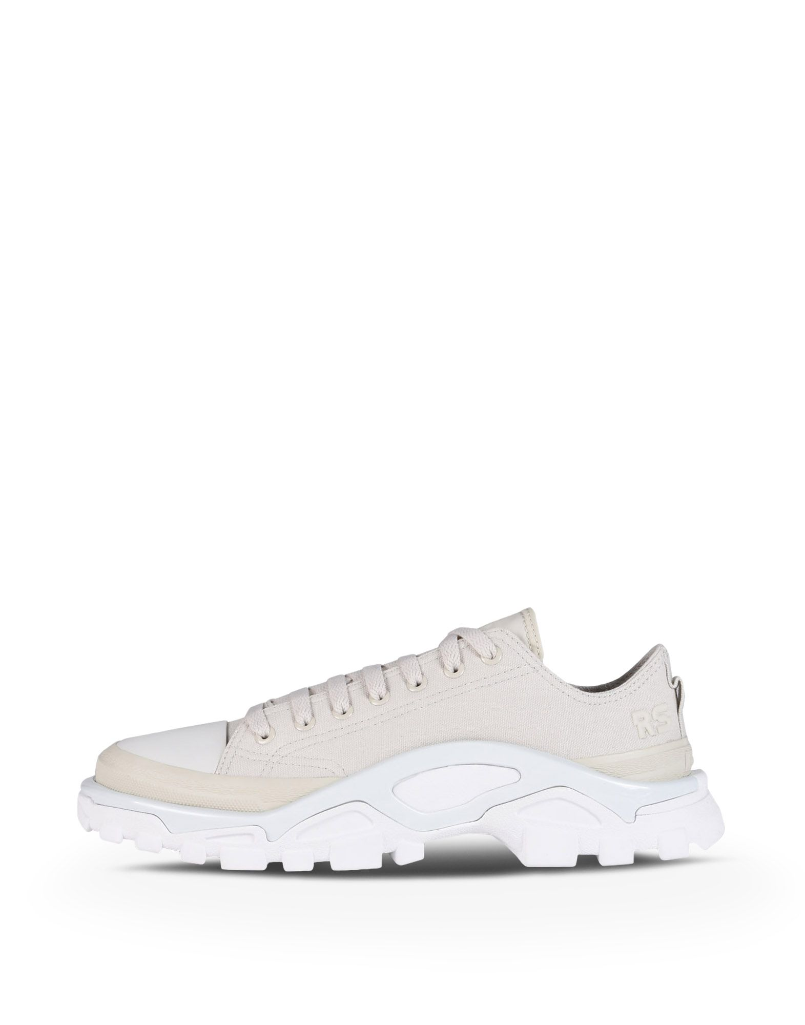 official photos 48e0a 12718 ... RAF SIMONS RAF SIMONS DETROIT RUNNER Sneakers Man f ...