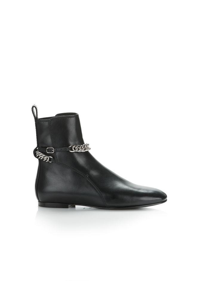 ALEXANDER WANG Boots IGGY FLAT BOOTIE