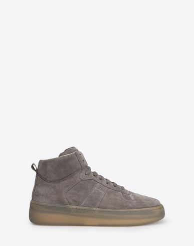 MAISON MARGIELA Sneakers U High top calfskin sneakers f
