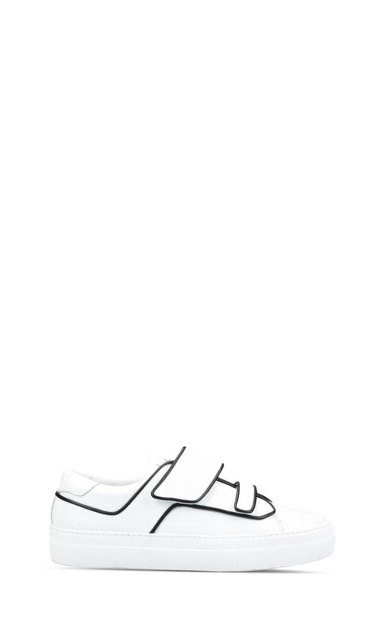 JUST CAVALLI Low-top strap sneaker Sneakers U f