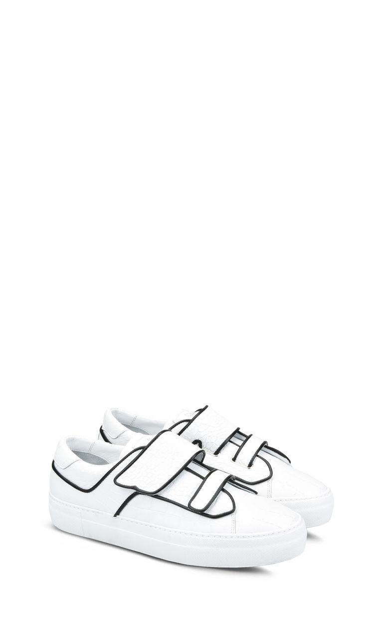 JUST CAVALLI Low-top strap sneaker Sneakers U r