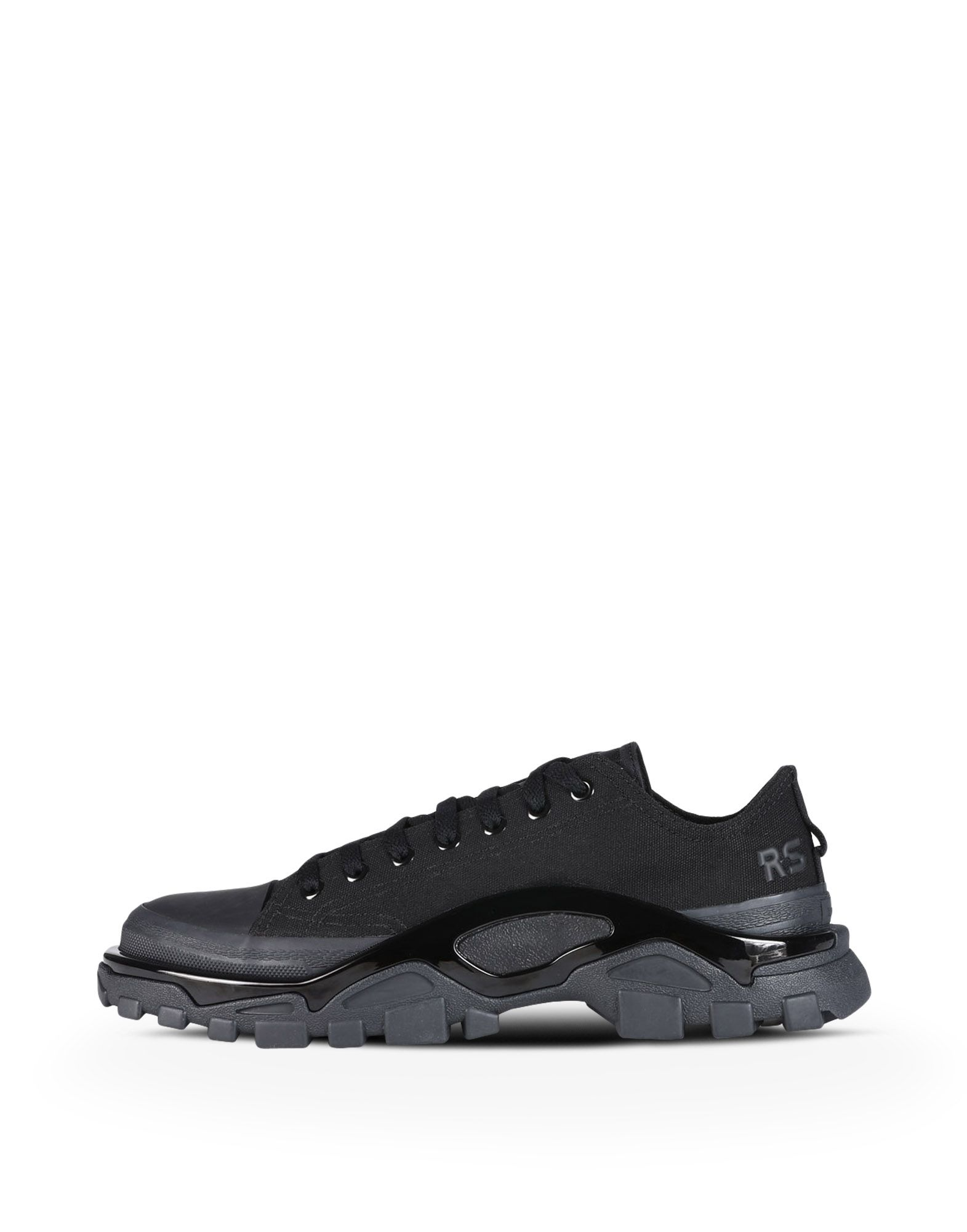 Detroit Runner sneakers - Black adidas by Raf Simons zz9zIFC