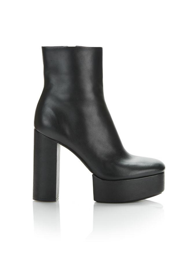 ALEXANDER WANG new-arrivals-shoes-woman CORA HIGH HEEL BOOTIE