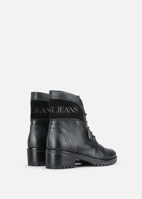 ... EMPORIO ARMANI Ankle Boots D d ...