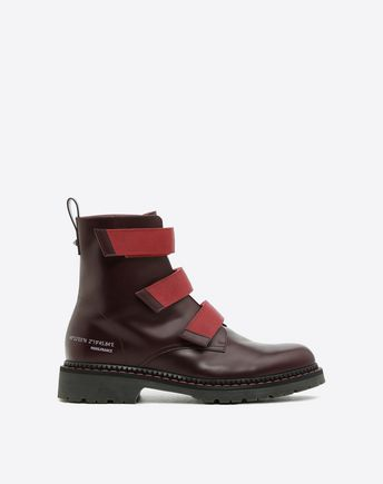 VALENTINO GARAVANI UOMO Sneaker U Heroes Reflex Sneakers f