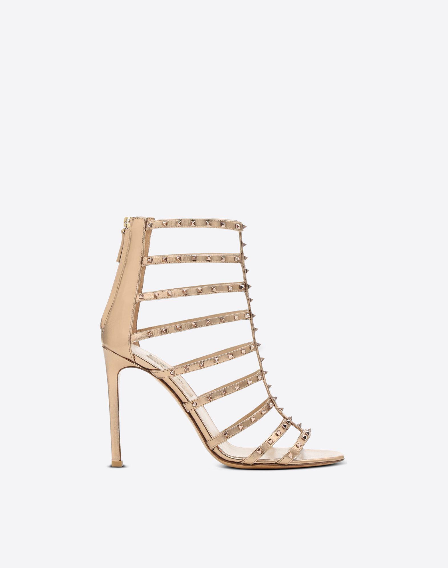 Valentino Lovestud heel sandals TmCtrk