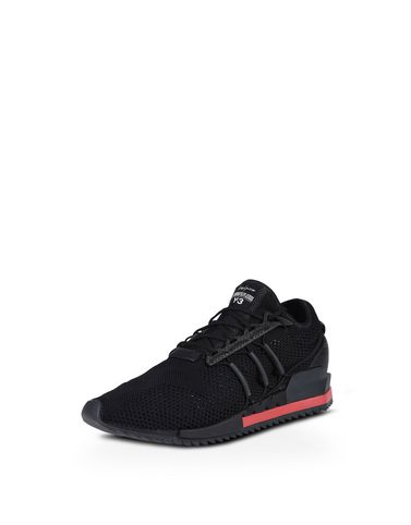 Y-3 HARIGANE SHOES man Y-3 adidas