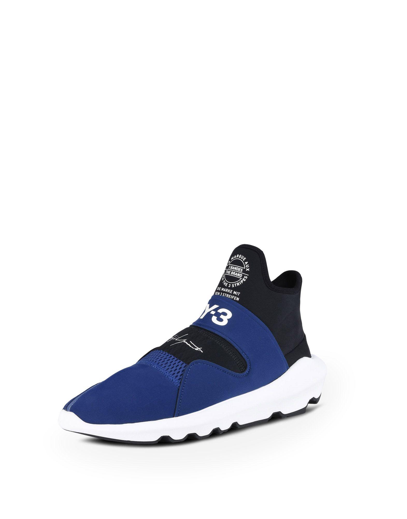 Y-3 Y-3 SUBEROU Sneakers E r