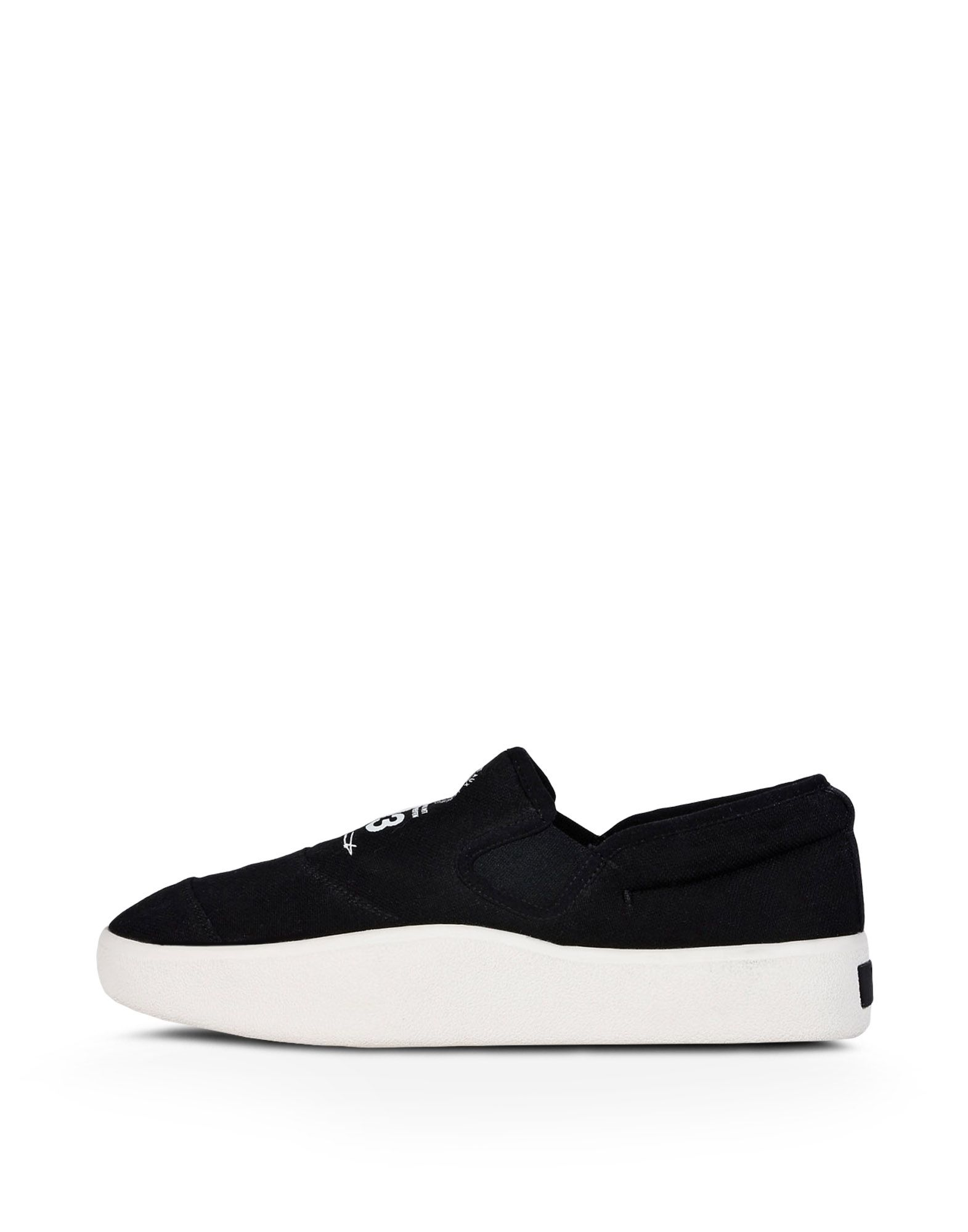 Y-3 Black Tangutsu Sneakers