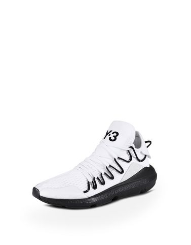 Y-3 KUSARI SHOES man Y-3 adidas