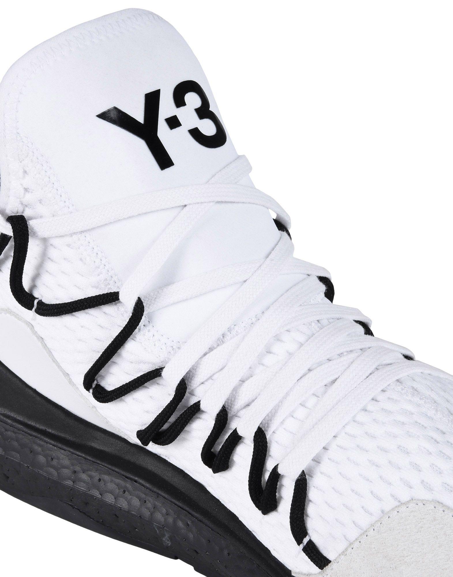 Y-3 KUSARI SHOES unisex Y-3 adidas