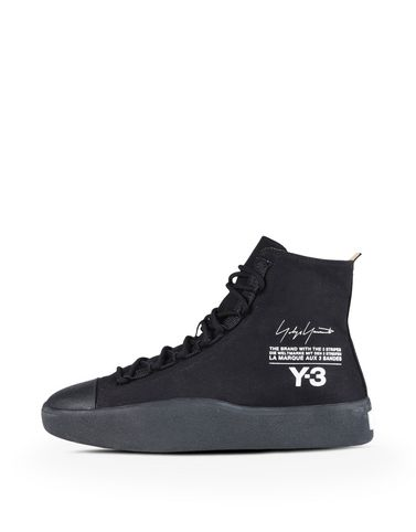 Y-3 BASHYO SHOES woman Y-3 adidas