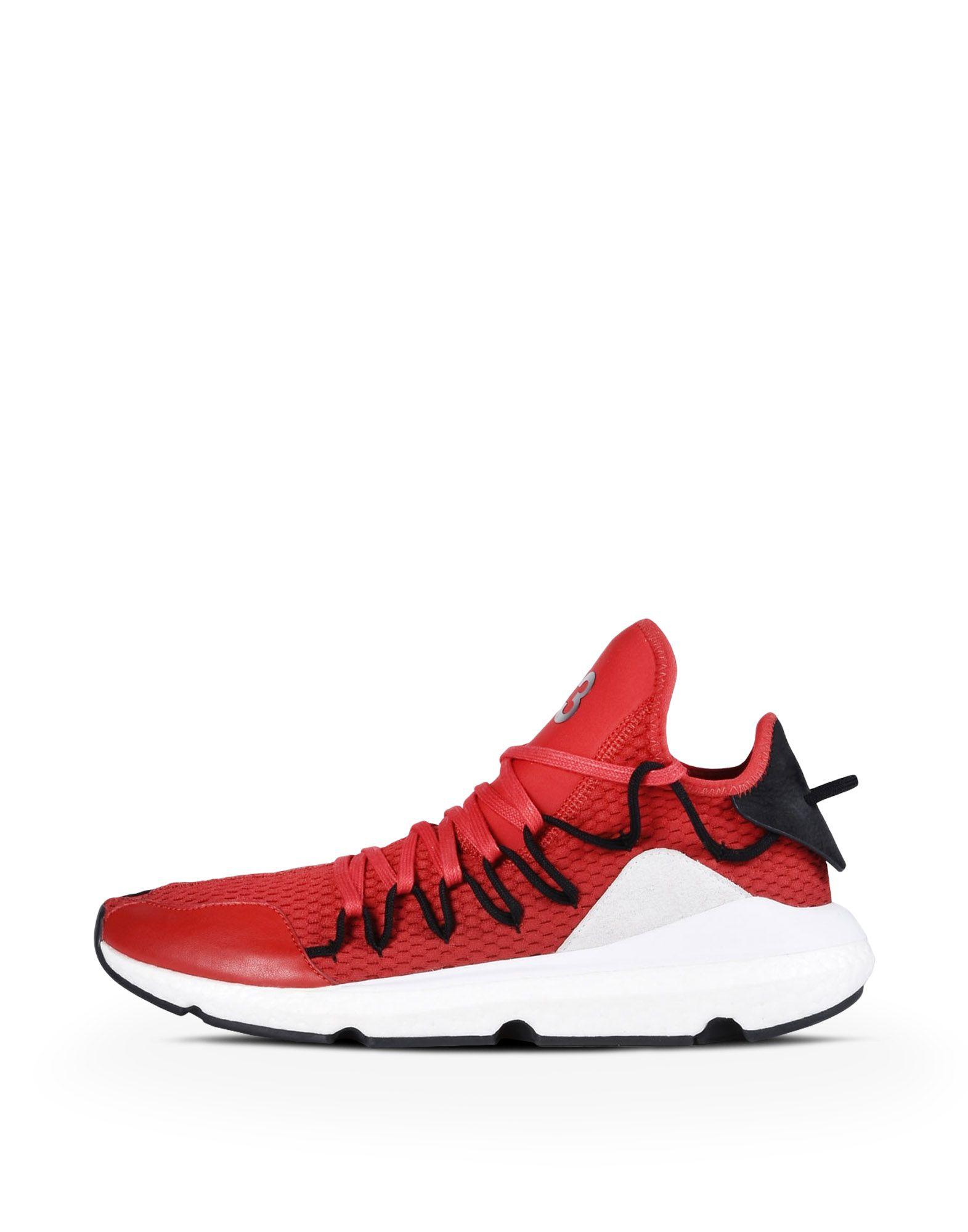 fb0da8703c01 ... Y-3 Y-3 KUSARI Sneakers E f ...