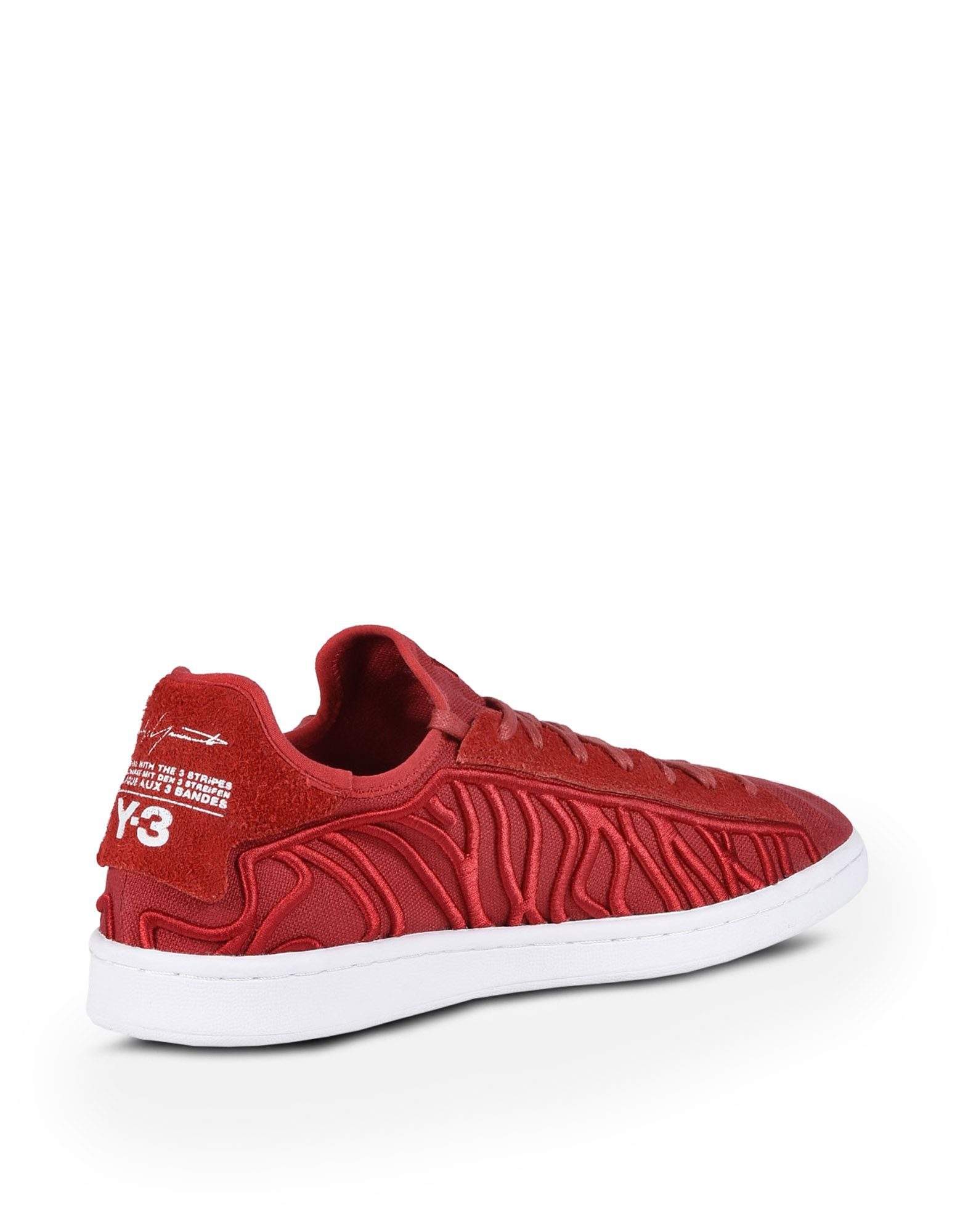 Y-3 Y-3 SHISHU STAN Sneakers E d