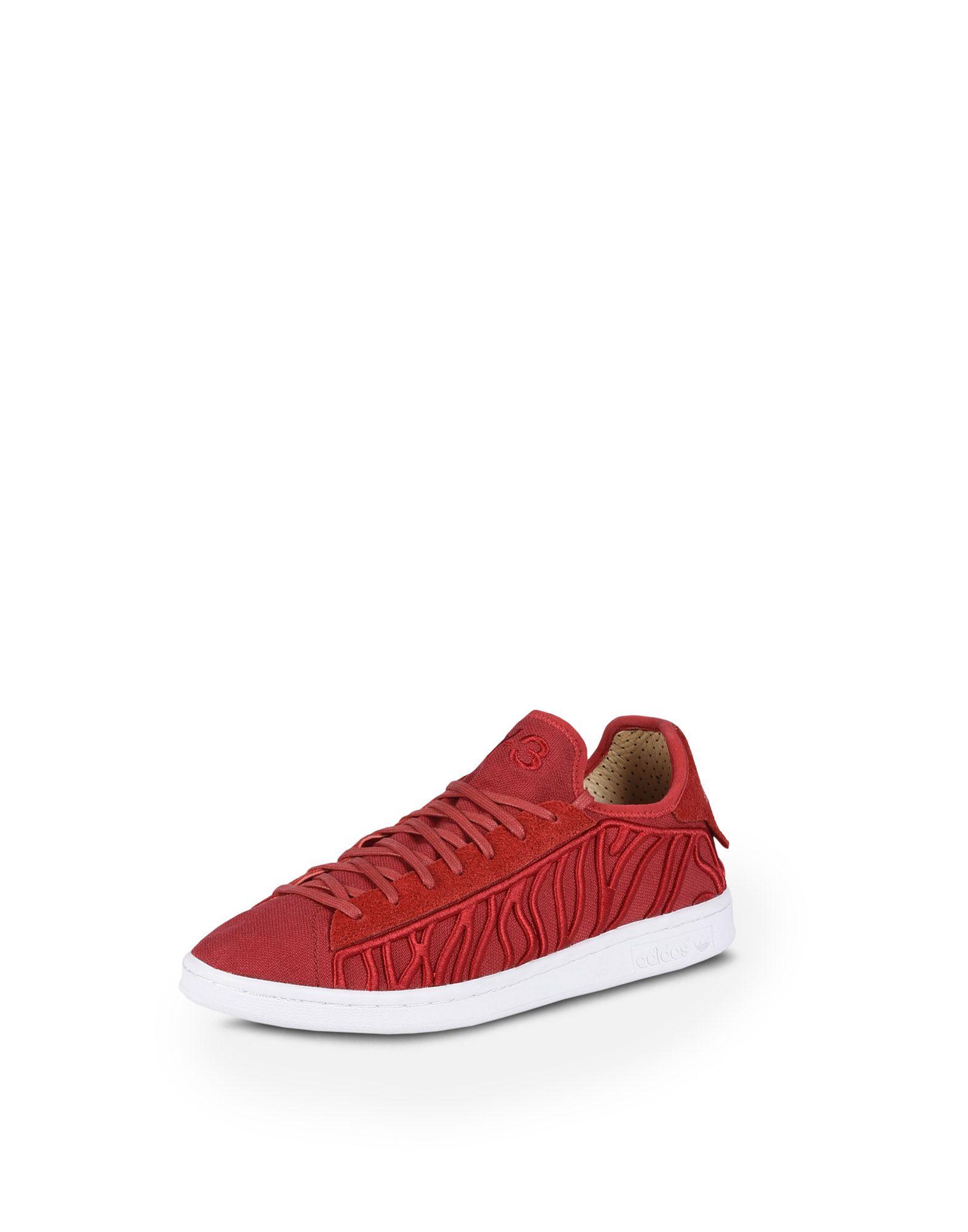 Y-3 Y-3 SHISHU STAN Sneakers E r