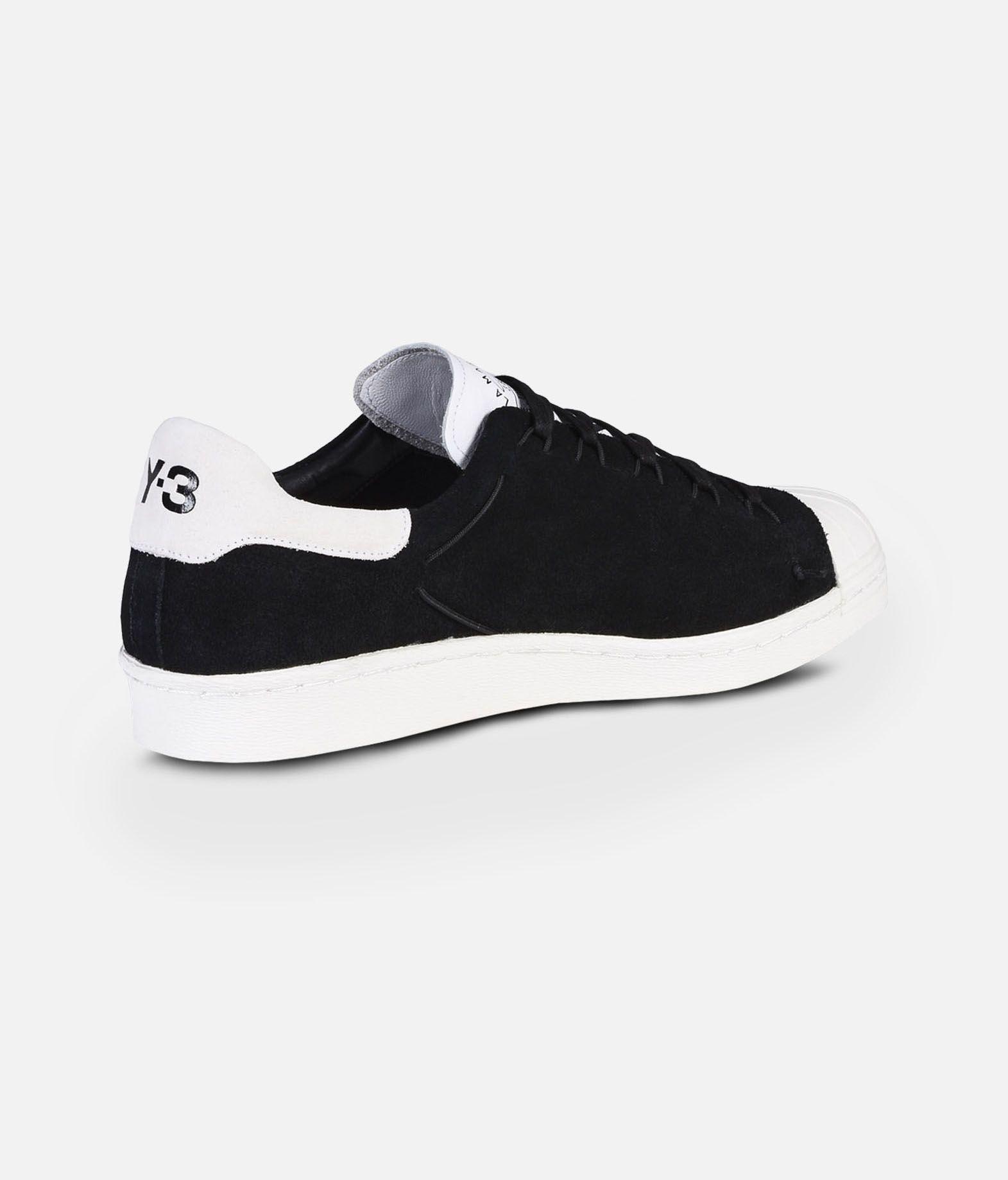 ... Y-3 Y-3 SUPER KNOT Sneakers E d ... 2fc4f76a6