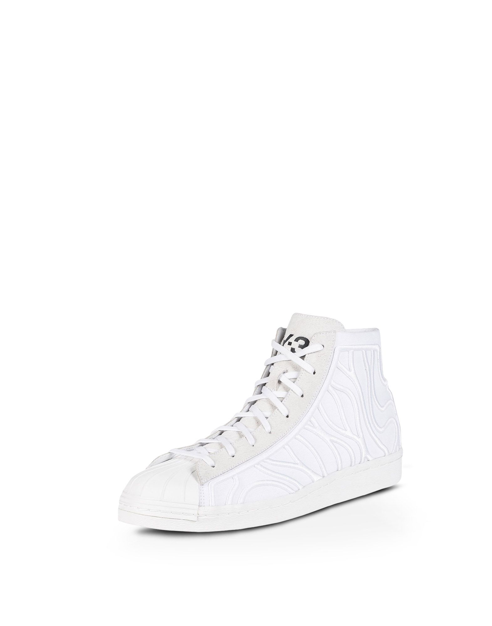 Y-3 Y-3 SHISHU SUPER High-top sneakers E r