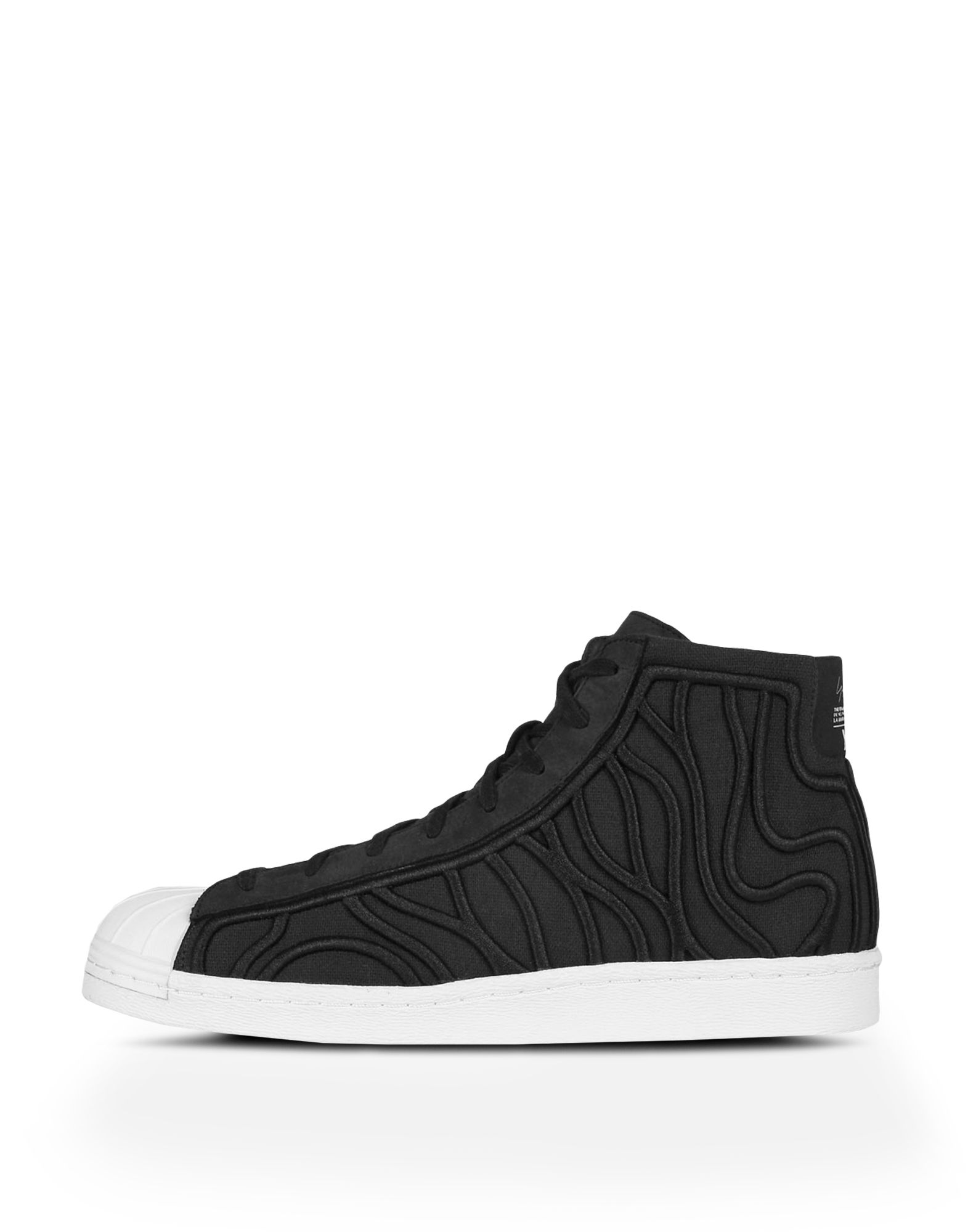 Y-3 SHISHU SUPER SHOES unisex Y-3 adidas