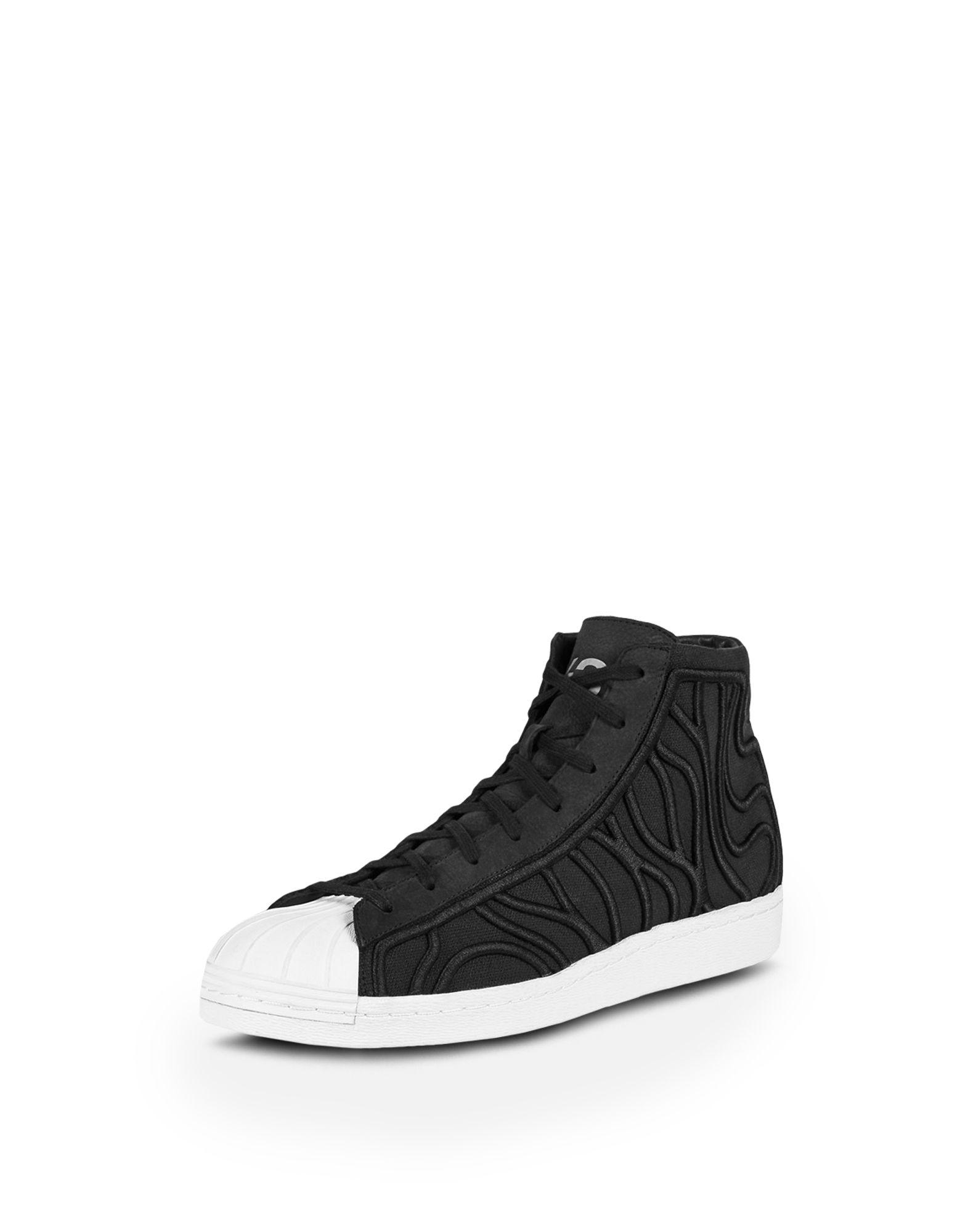 Y-3 Y-3 SHISHU SUPER High-top sneakers E r