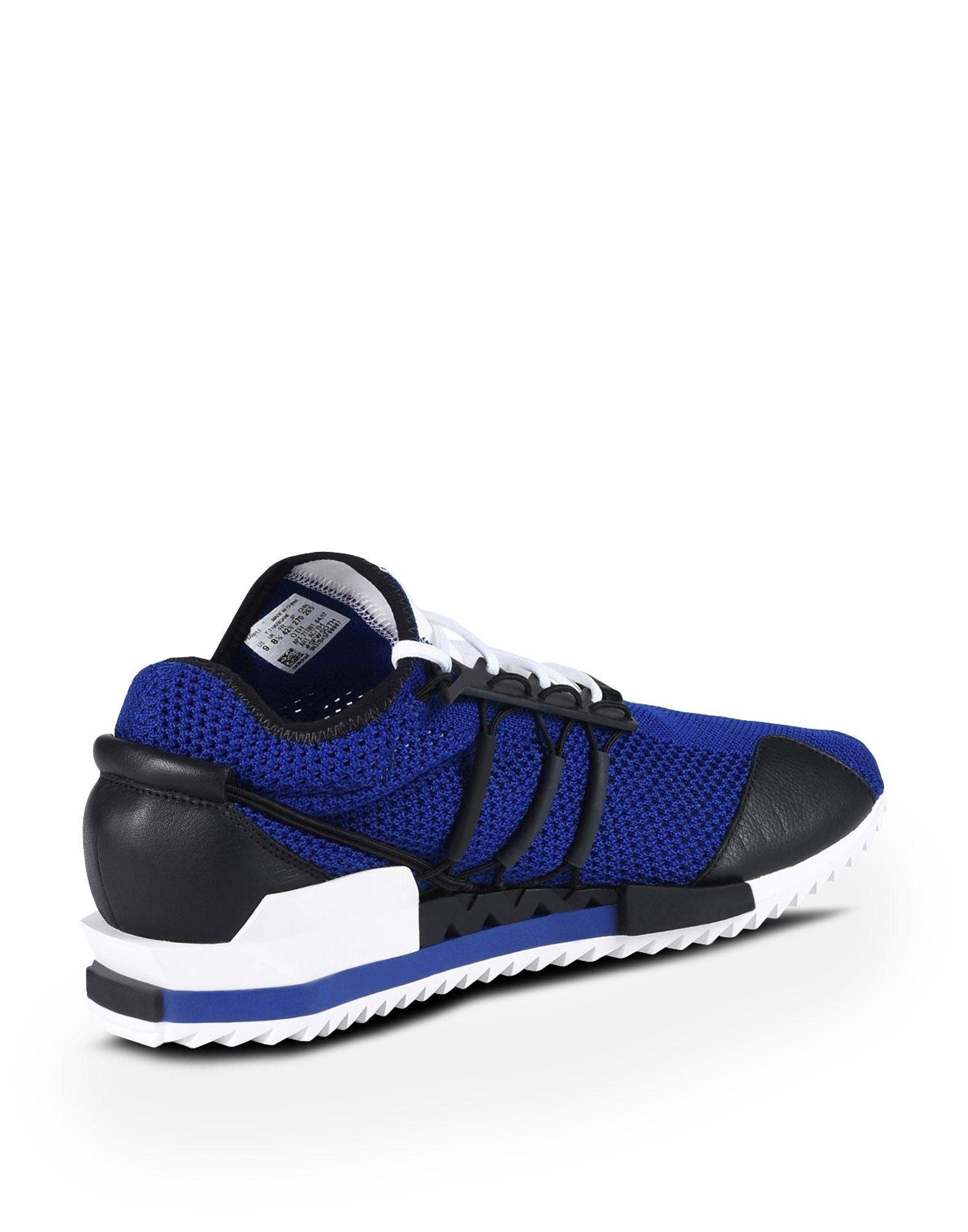 9721a7cee7b38 ... Y-3 Y-3 HARIGANE Sneakers E d ...