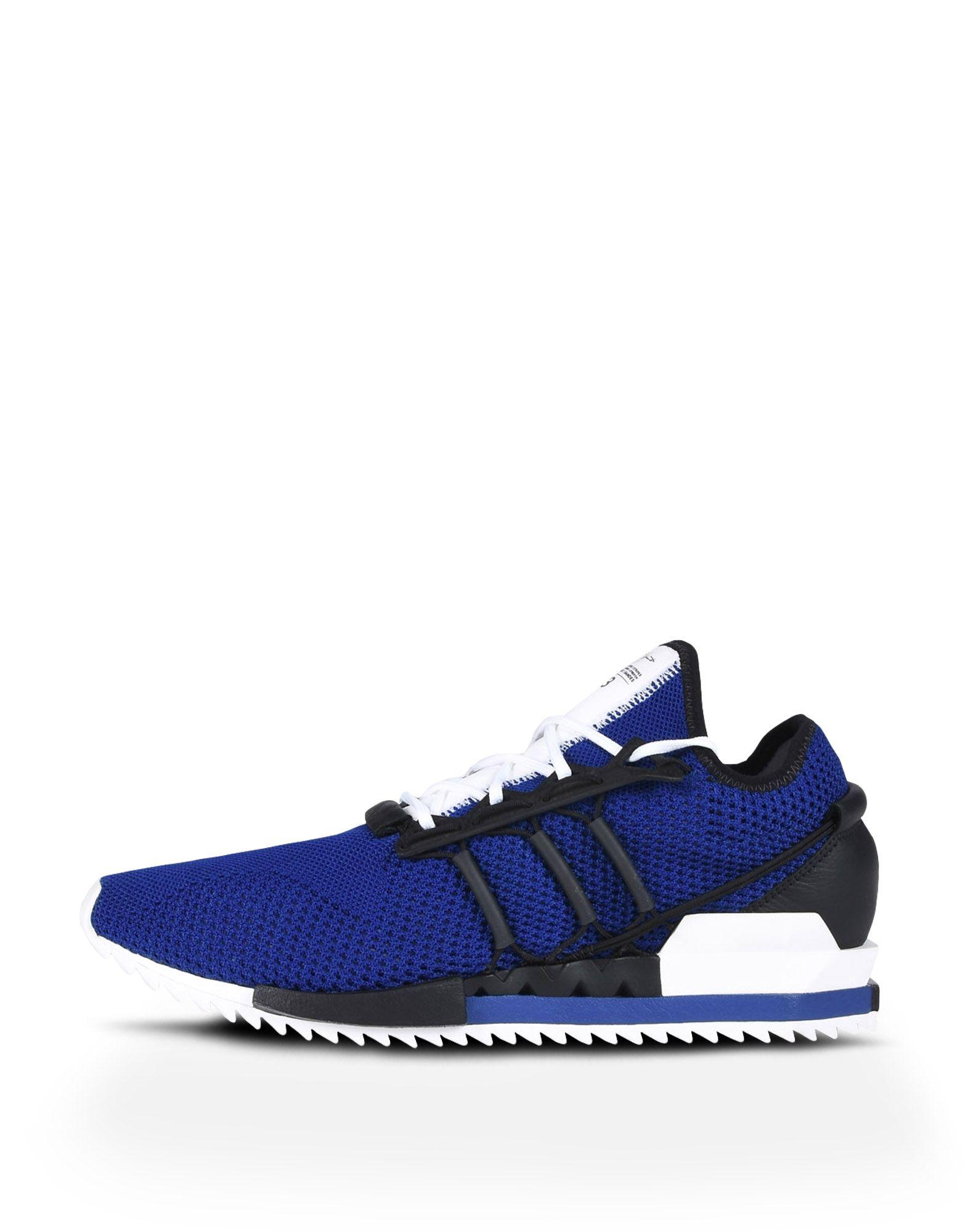 44bcbed16659d2 ... Y-3 Y-3 HARIGANE Sneakers E f ...