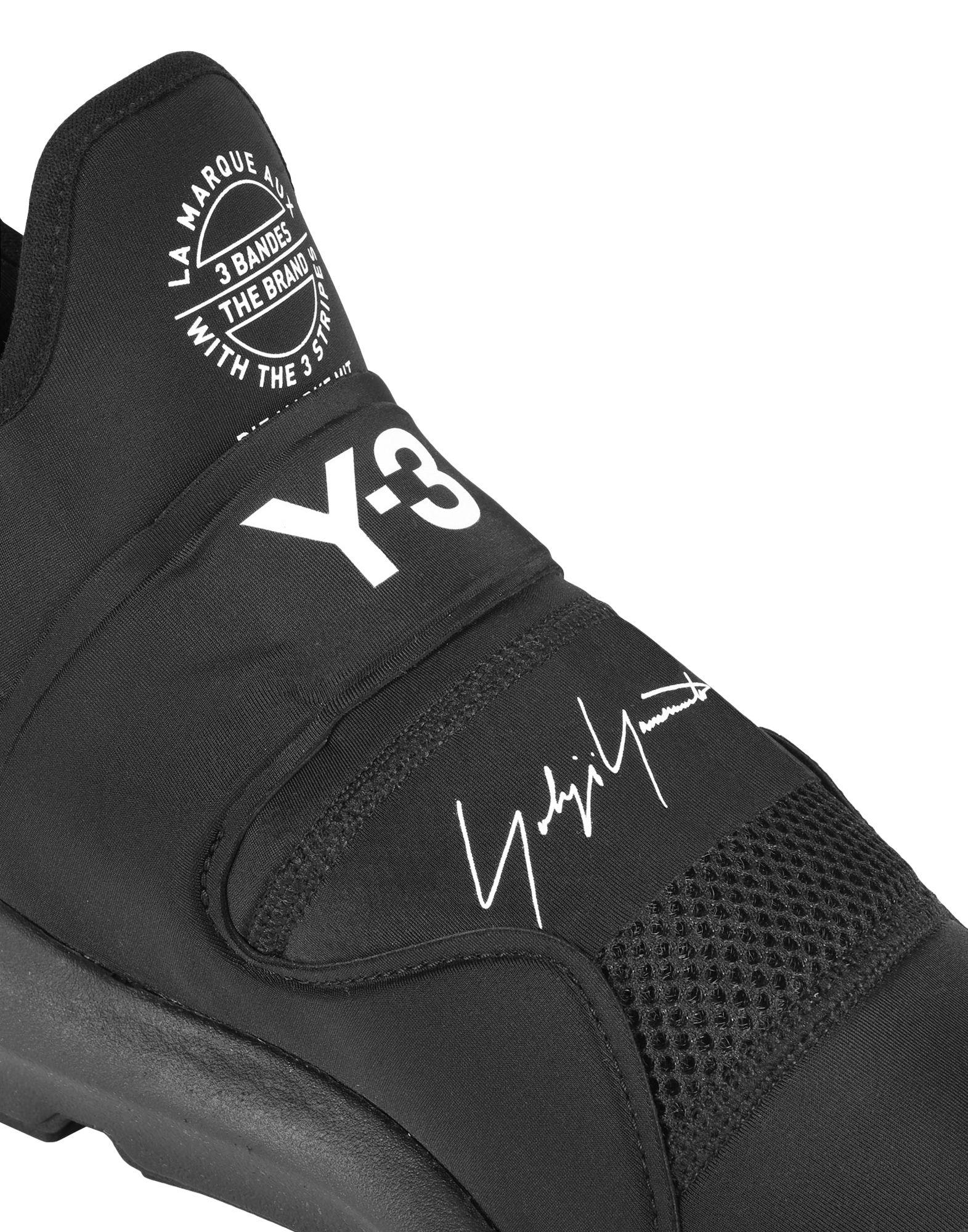 Y-3 Y-3 SUBEROU Sneakers E a