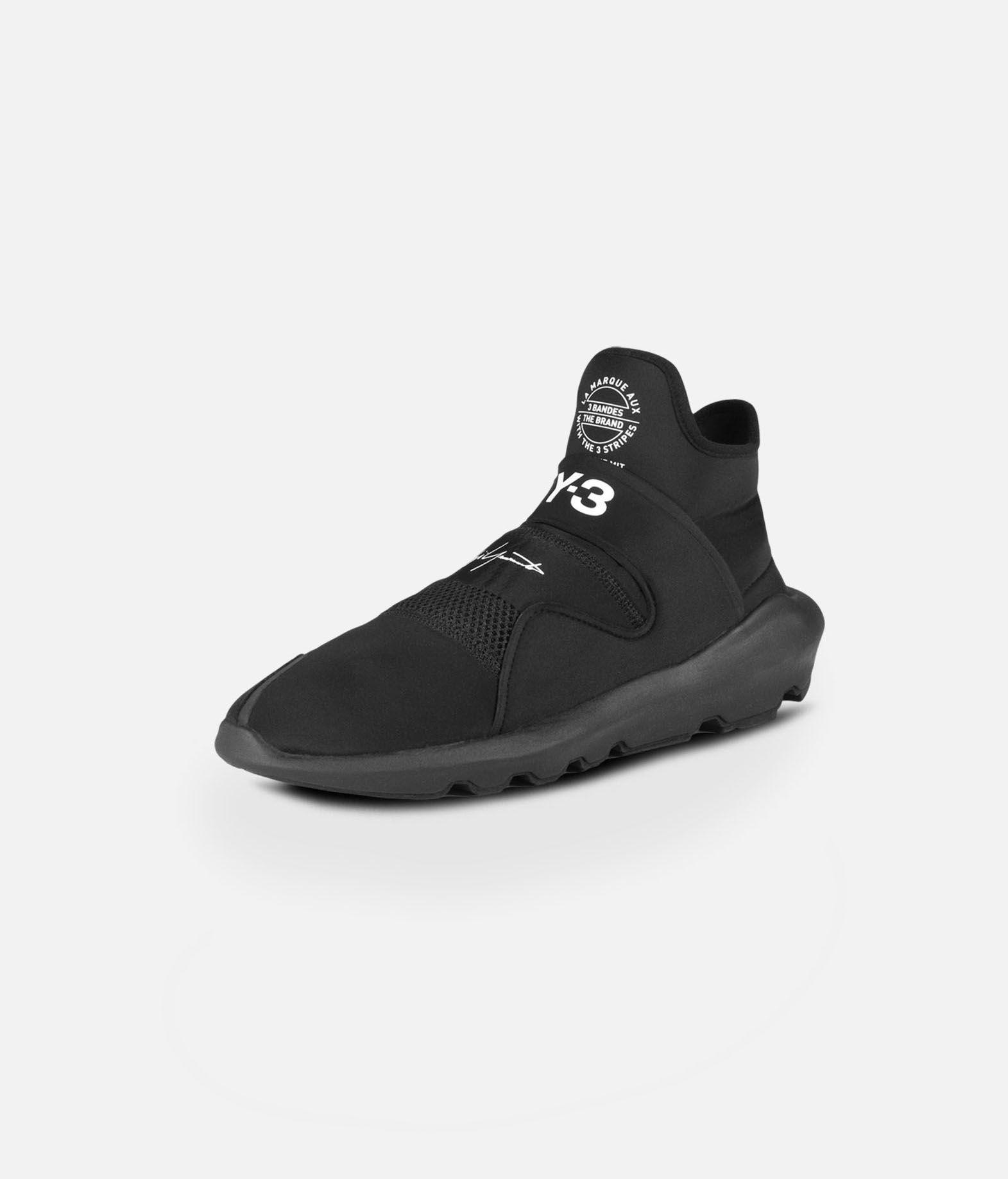 4109884048ba ... Y-3 Y-3 SUBEROU Sneakers E r ...