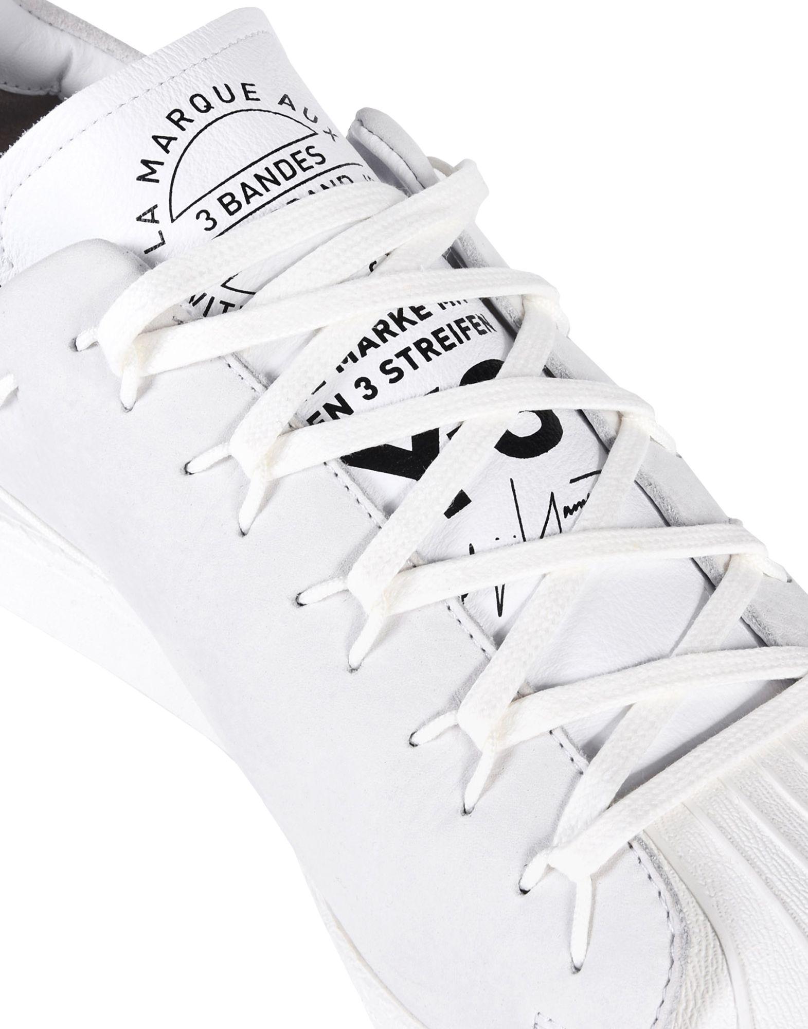 Y-3 Y-3 SUPER KNOT Sneakers E a
