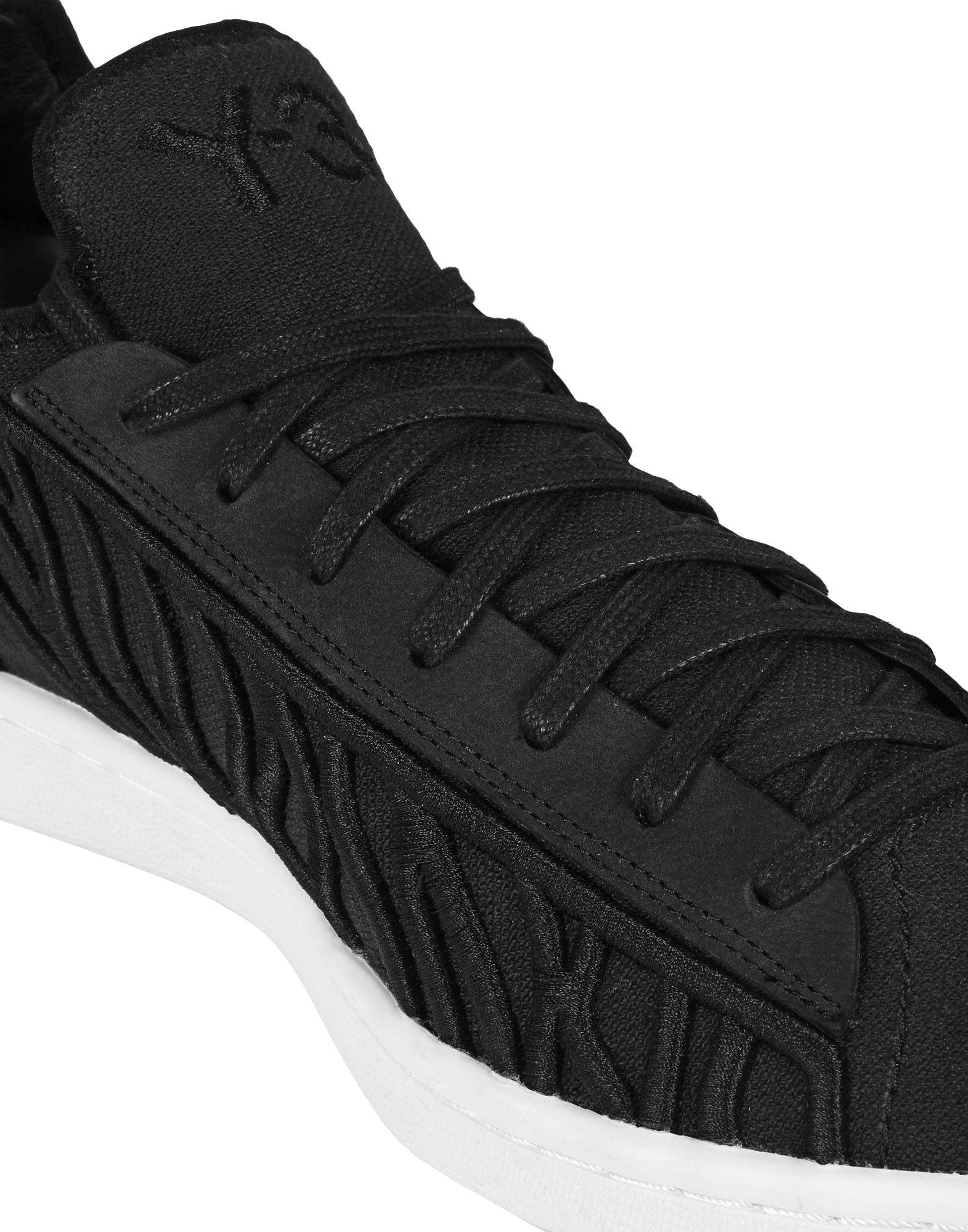 Y-3 Y-3 SHISHU STAN Sneakers Man a