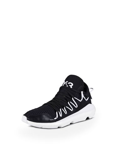 Y-3 KUSARI SHOES woman Y-3 adidas