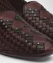 BOTTEGA VENETA DARK BAROLO INTRECCIATO NAPPA FIANDRA SAPA SLIPPER Mocassin or Slipper Man ap