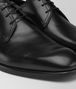 BOTTEGA VENETA NERO CALF ILFORD DERBY SHOE Lace Up Man ap