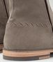 BOTTEGA VENETA STEEL SUEDE VOORTREKKING JAG ANKLE BOOT Boots and ankle boots Man ap