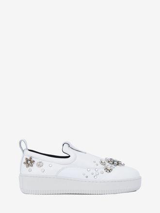 Mittelhohe Sneakers Netil
