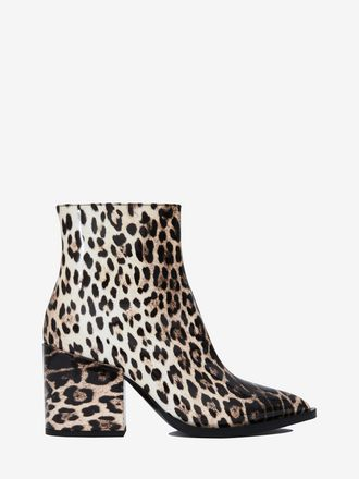 Shadow Ankle Boot