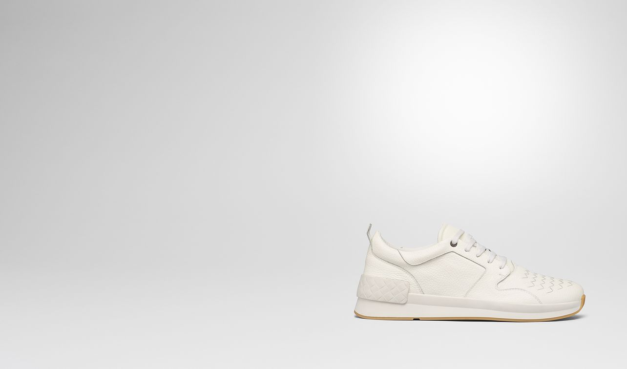 latte calf bv grand sneaker landing