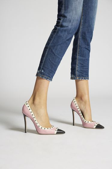 DSQUARED2 Pump Woman PPW0005218000019207 m