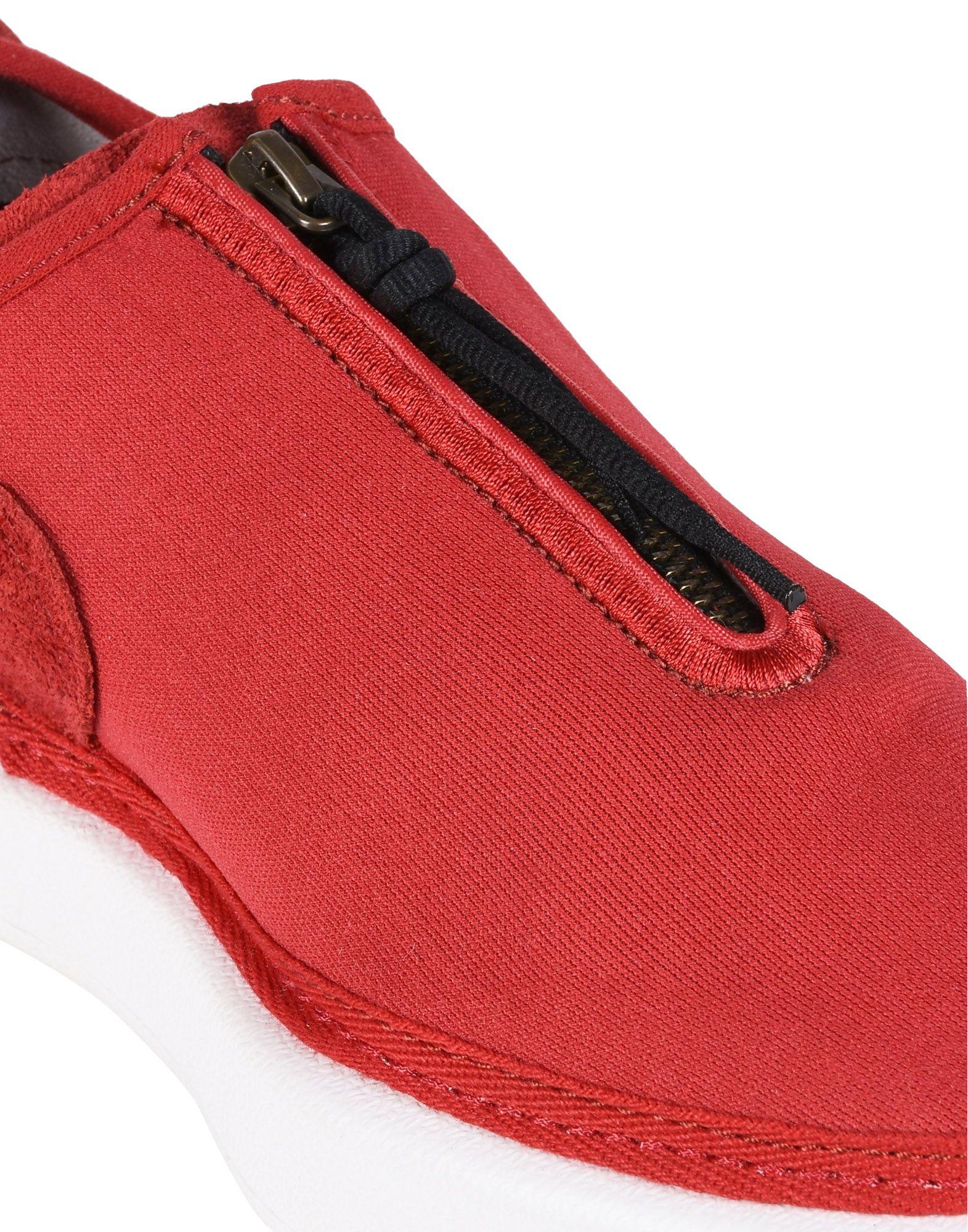 Y-3 Y-3 COMFORT ZIP Sneakers Woman a