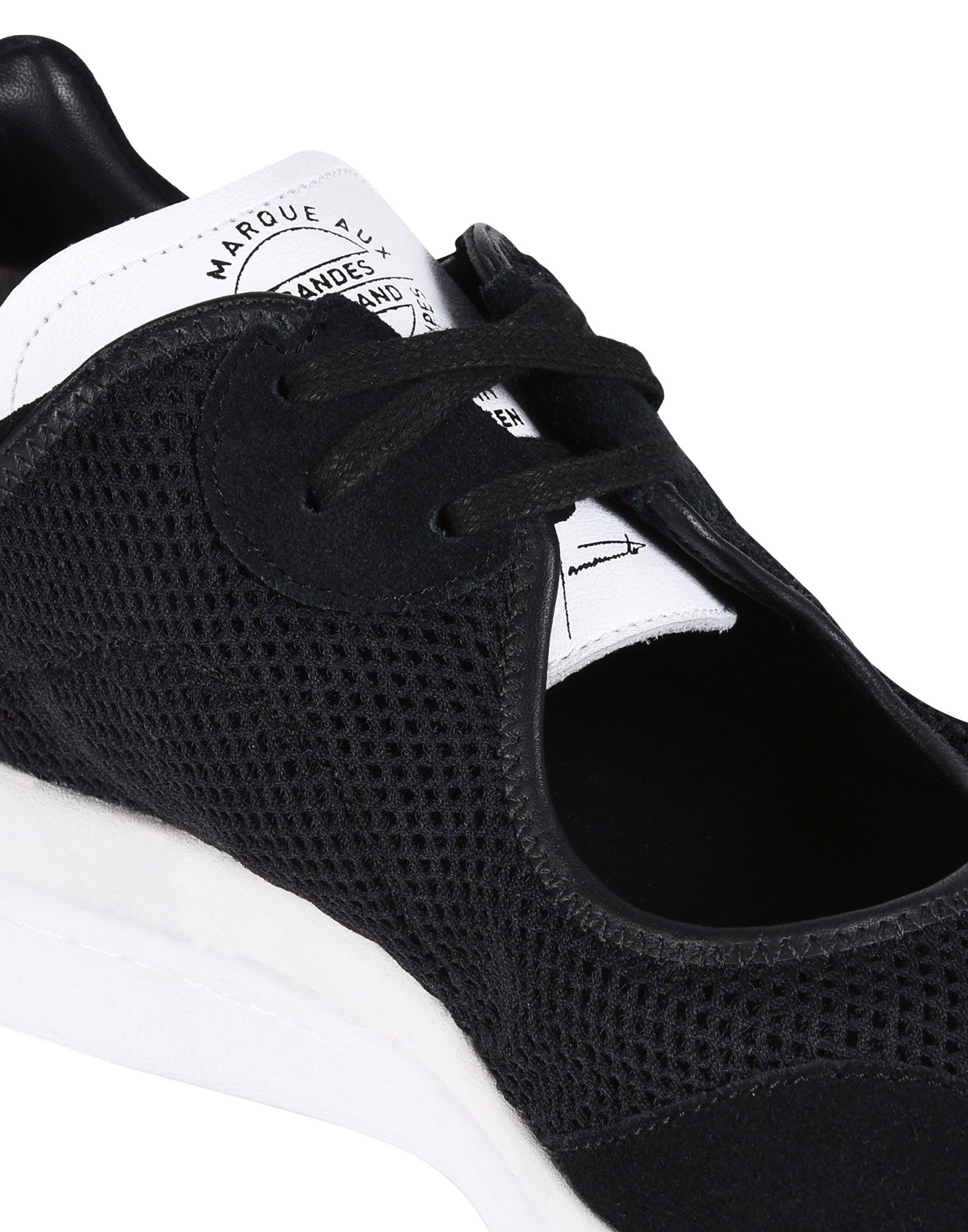 Y-3 Y-3 WEDGE STAN Sneakers Woman a