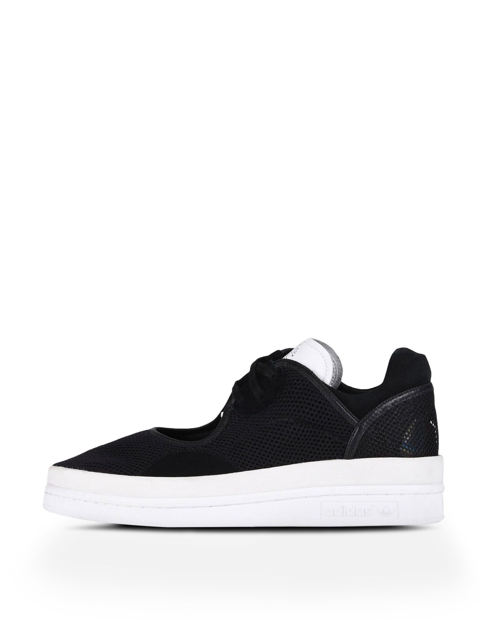 Y-3 Y-3 WEDGE STAN Sneakers Woman f