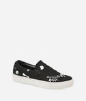 Slip-on-Sneakers KUPSOLE Souvenir mit Ansteckern