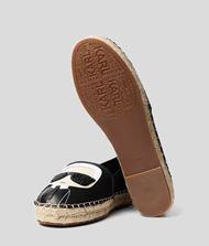 KARL LAGERFELD Chaussure à enfiler KAMINI Karl Ikonic 9_f
