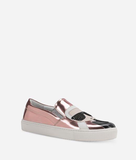 KARL LAGERFELD Slip-on-Sneakers KUPSOLE Karl Ikonic 12_f