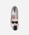KARL LAGERFELD Slip-on-Sneakers KUPSOLE Karl Ikonic 8_d
