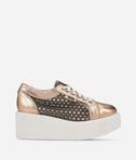 KREEPER Kameo Kut-Out Lace Shoe